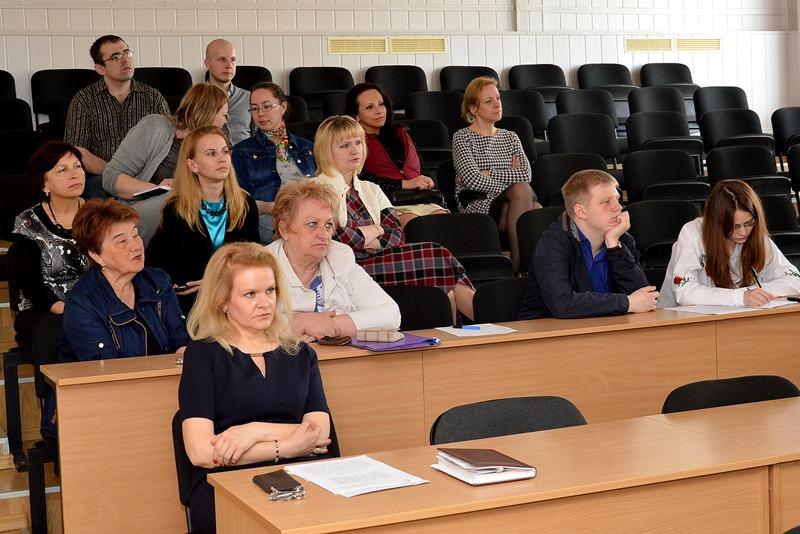 Защита диссертации на соискание ученой степени кандидата технических наук Панкевич Дарьей Константиновной